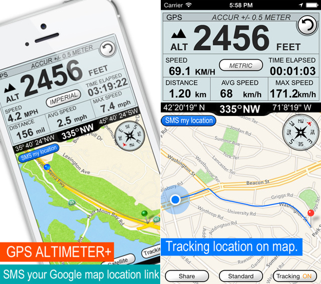 altimeter-hike-tracker