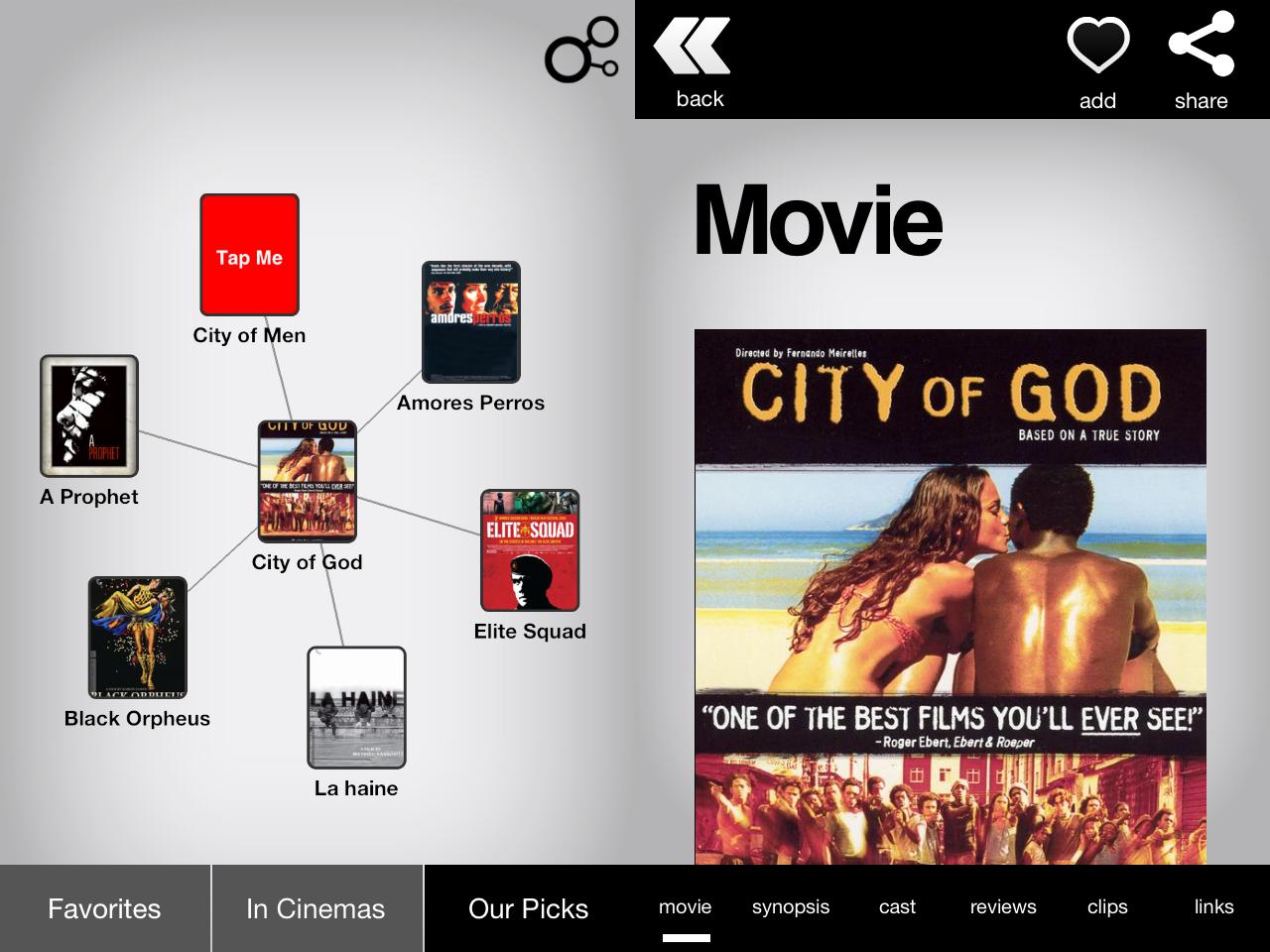 discovr-movies